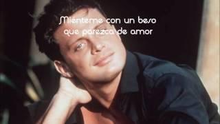 Culpable o no - Luis Miguel (letra)
