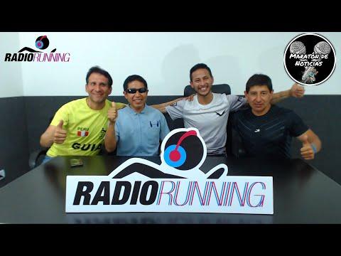 Maratón Internacional de Cerro de Pasco