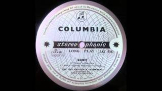 Klemperer Conducts  Wagner, SAX 2347 1