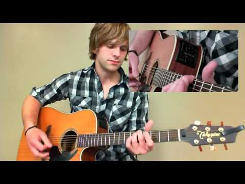 How To Play - Something Beautiful by NeedToBreathe