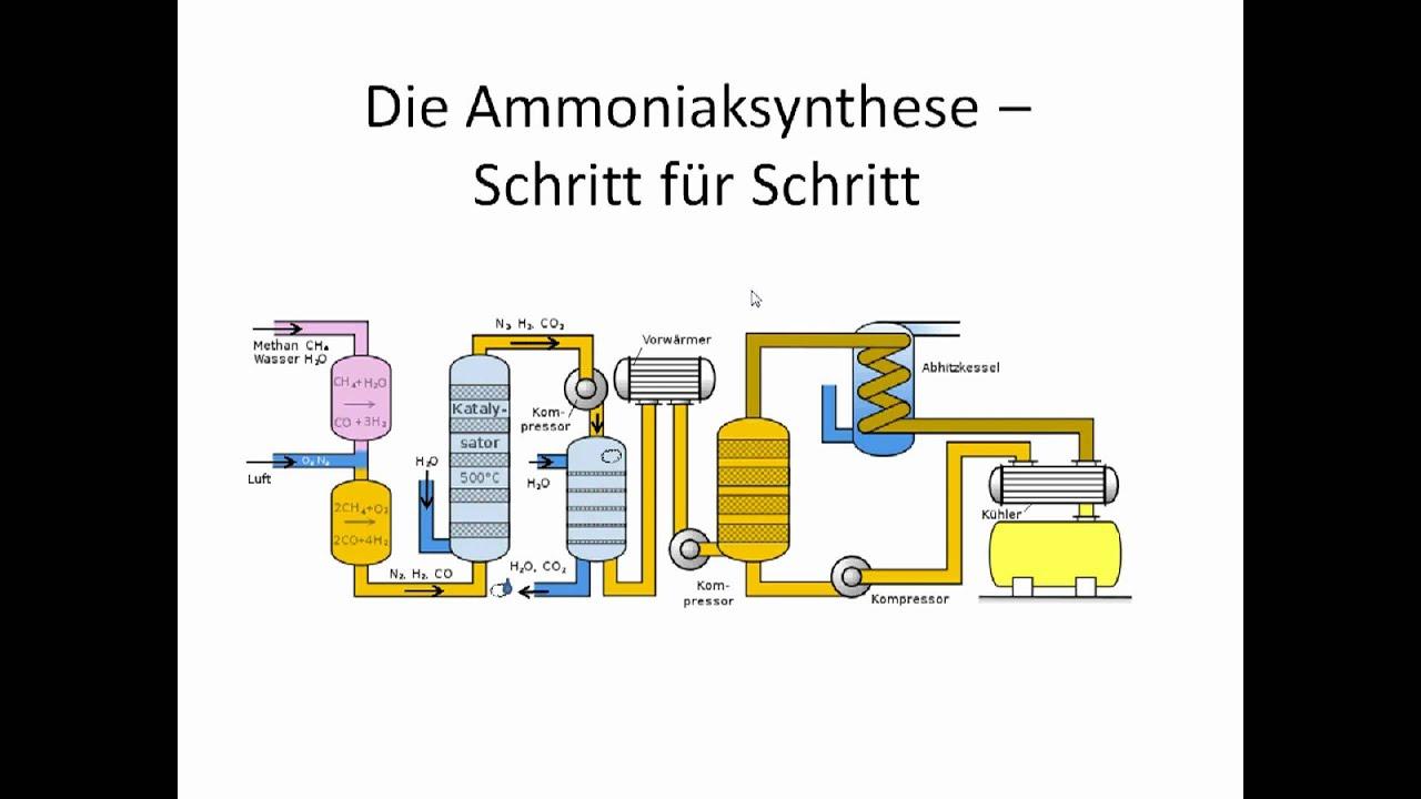 Haber Bosch