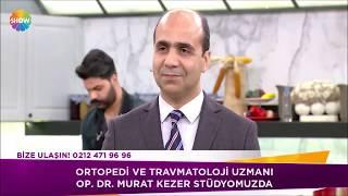 """Op. Dr. Murat Kezer, Show TV ekranlarında yayınlanan """"Zahide Yetiş'le"""" programına konuk oldu"""