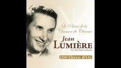 Jean Lumière - Tout ça parc'qu'au Bois de Chaville