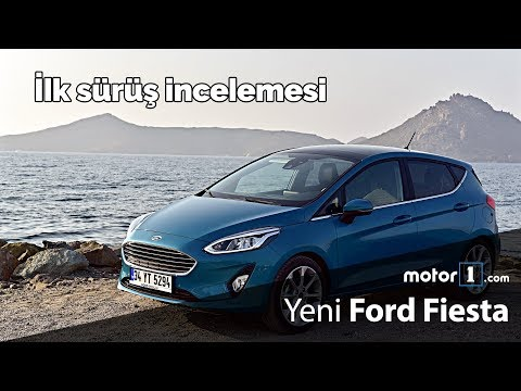 Yeni Ford Fiesta Test | 1.0 EcoBoost Titanium