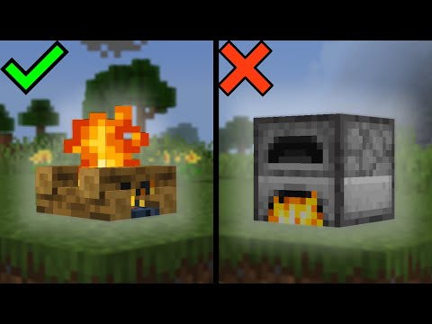 28 Minecraft Things You Should Start Doing