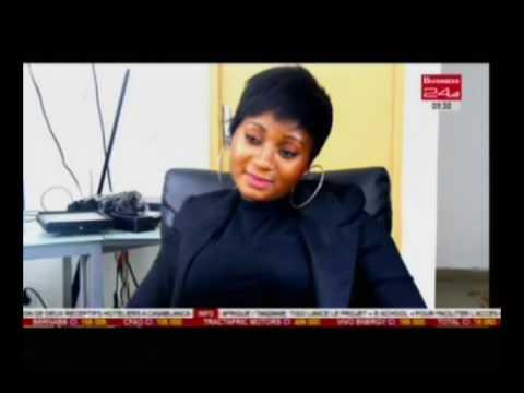 Business 24 / Afrique Ambitieuse - Leadership et entrepreneuriat