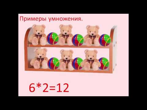 Презентация по математике Умножение в Простоквашино 2