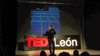De la Sociedad de la Información a la Innovación Social: Paco Prieto at TEDxLeón