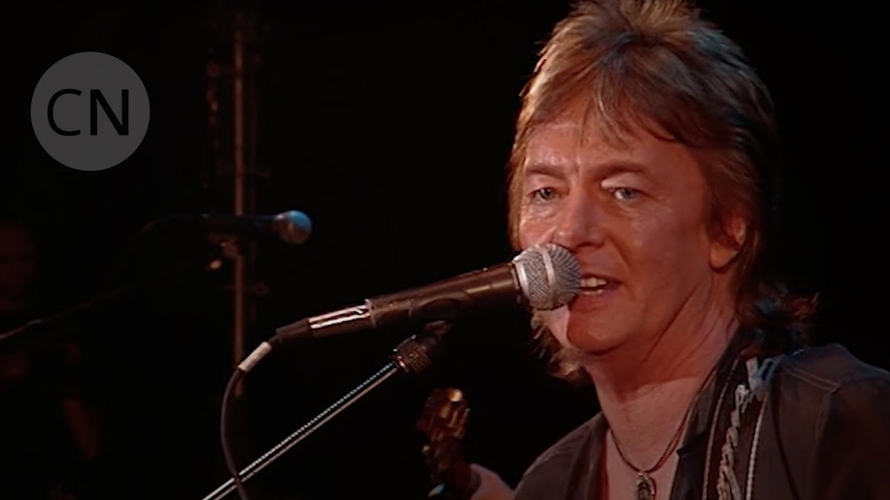Chris Norman — I'll Meet You At Midnight (Live in Vienna, 2004)