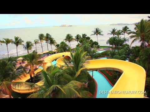 El Conquistador Resort - Puerto Rico - Waldorf Astoria Collection