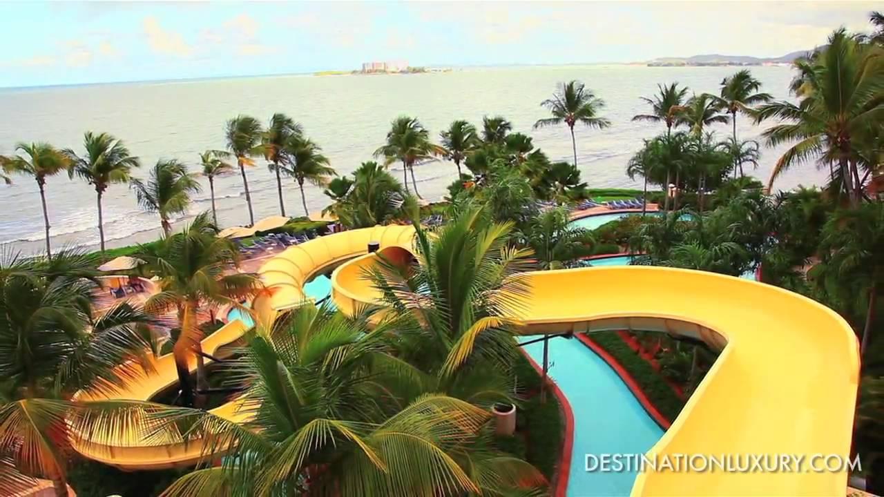 El Conquistador Resort A Waldorf Astoria Hotel Fajardo Puerto Rico You