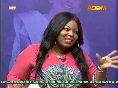 Gangaa Chat Room - Adom TV (5-10-18)