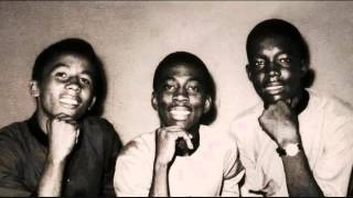The Wailing Wailers - Rolling Stone (take 2)