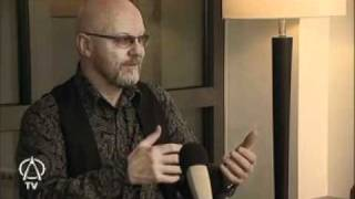 Video Interview with Andy Powell of Wishbone Ash