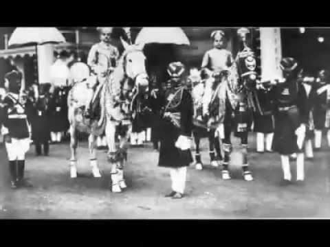 Kannada Mysore State Anthem [Karnataka]