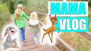 Mit den Kids unterwegs | Bambi füttern | Neues für das Haus | Isabeau