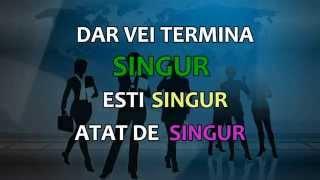 Indila -  Run Run (Alergi Alergi) (traducere in română) HD