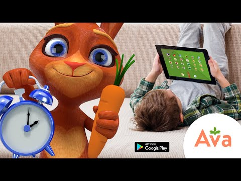 Ava - Kids Mode