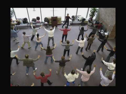 The Health Benefits of Tai Chi: Art and Science