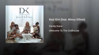 Bad Girl (feat. Missy Elliott)