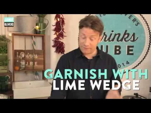 Ultimate Gin and Tonic  Jamie Oliver