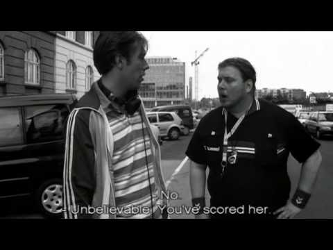 Dark Horse  - Teaser 2  - English Subtitles