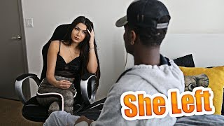 I GOT A SIDECHICK PRANK ON GIRLFRIEND!