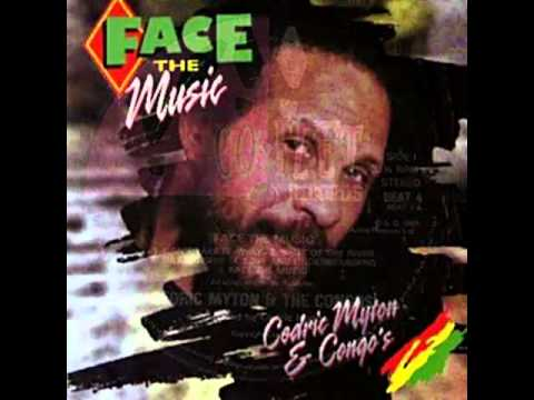Cedric Myton And The Congos - Sinking Ship - (Face The Music)