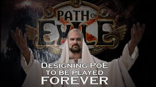 [path Of Exile] Commenting On Chris Wilson's Gdc 2019 Panel 'designing Poe To Be Played Forever'
