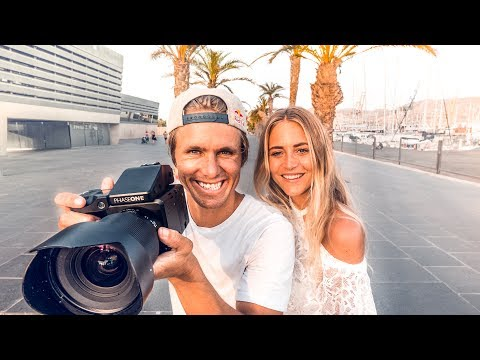 A SOCIAL MEDIA COUPLE'S DREAM ! (CARTAGENA) | VLOG² 52