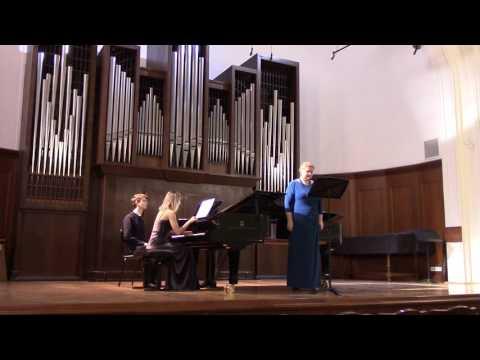 Handel - Aria di Siroe