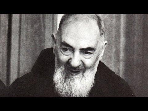 188 - Por que Padre Pio apanhava do demônio?