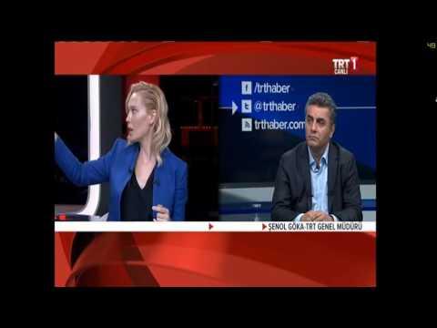 TRT'de Darbe Bildirisi Okutulan Tijen...