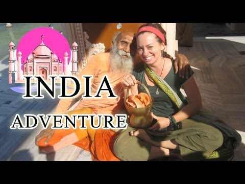 TRAVEL GUIDE: Travel India
