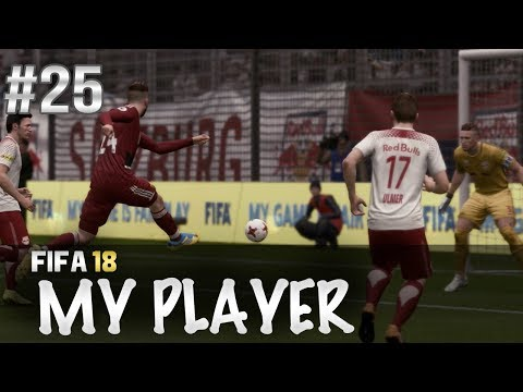 FIFA 18  MY PLAYER  #25  FIRST BOOT SPONSORSHIP ACHIEVED