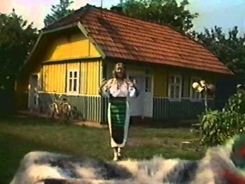 Клип Софія Ротару - Тече вода