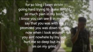 NBA youngboy- gravity