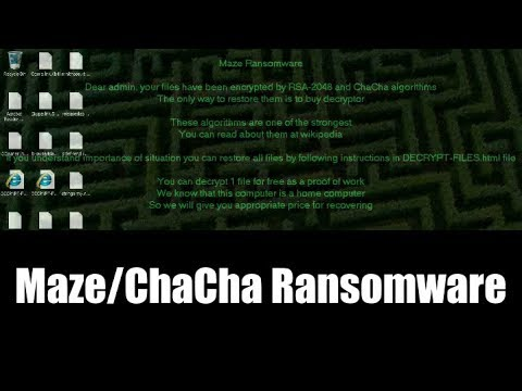 Ransomware that determines ransom based on system type