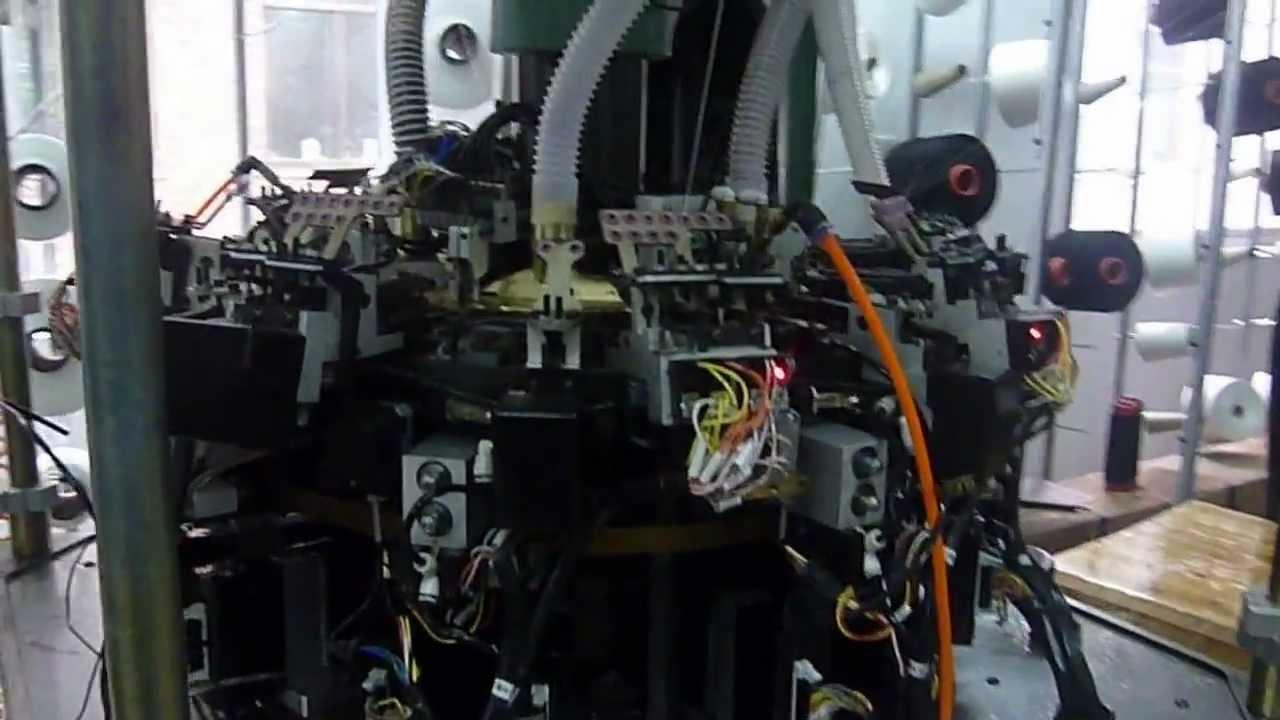 Underwear Knitting Machine : Seamless underwear knitting machine maquina de fazer