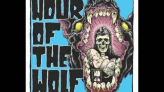 Watch Hour Of The Wolf Youre Through video