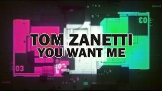 TOM ZANETTI ft. SADIE AMA - YOU WANT ME