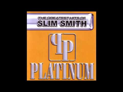 Slim Smith - Ain't Too Proud To Beg