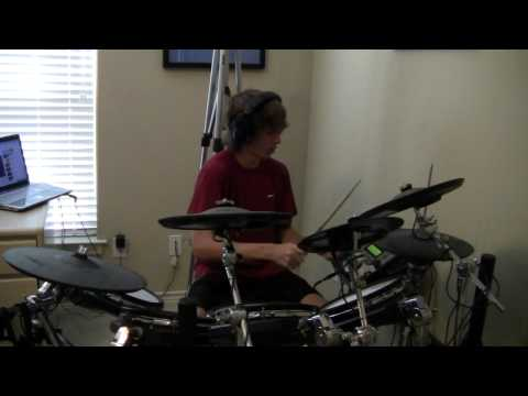 Paramore - Misery Business [Drum Cover] HD