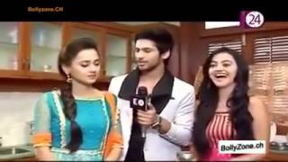 Swaragini 12th September 2015 news