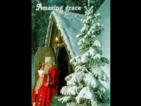 Amazing grace singing by Marco Meury - YouTube
