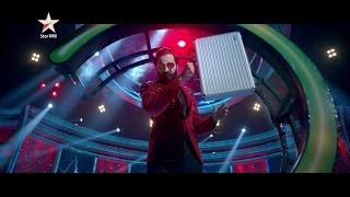 Vikta Ka Uttar Music Video | Star Pravah