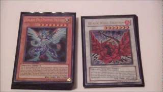 YuGiOh Deck Review- Dragon Deck- Dragon Force