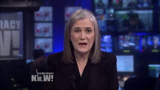 Democracy Now! Daily Show Wednesday, December 20, 2017