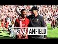 Inside Anfield: Liverpool 2-0 Wolves | Amazing post-match scenes following season-finale