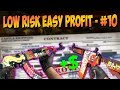 CS:GO - LOW RISK EASY PROFIT TRADE UPS - #10